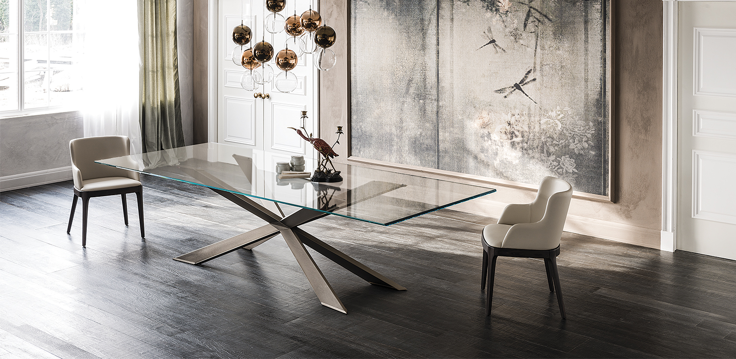 Spyder Tables Cattelan Italia